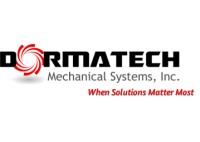 Dormatech Mechanical Systems logo