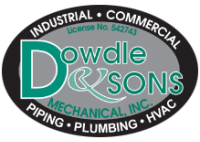 Dowdle and Sons Mechanical logo