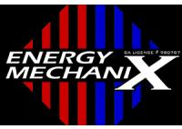 Energy Mechanix logo
